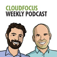 The Perfect Group - Episode #105 of CloudFocus Weekly